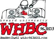WHBC963HD3